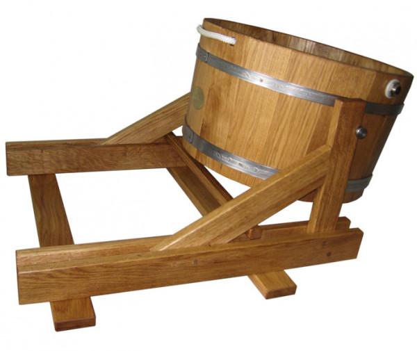 Schwalldusche 35 Liter